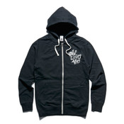 Small logo hoodie - AS Colour - Traction Zip Hood